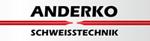 Logo von Anderko Schweißtechnik GmbH